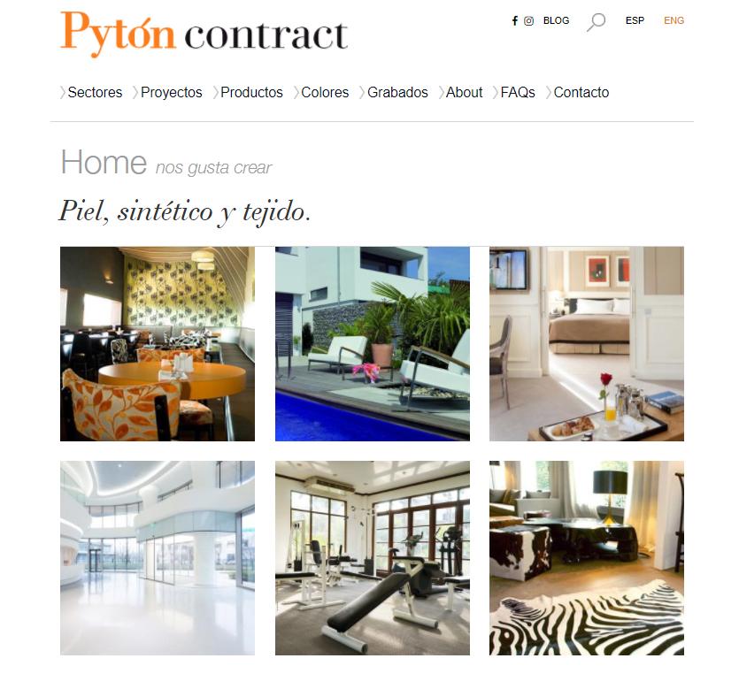 Web-PYTON CONTRACT-decubica
