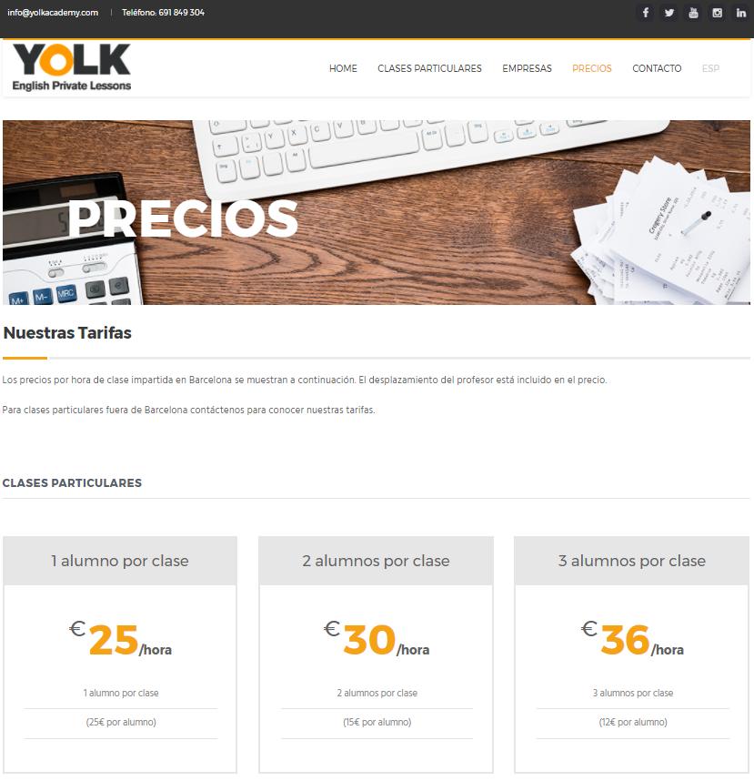 Web-YOLK 3- decubica