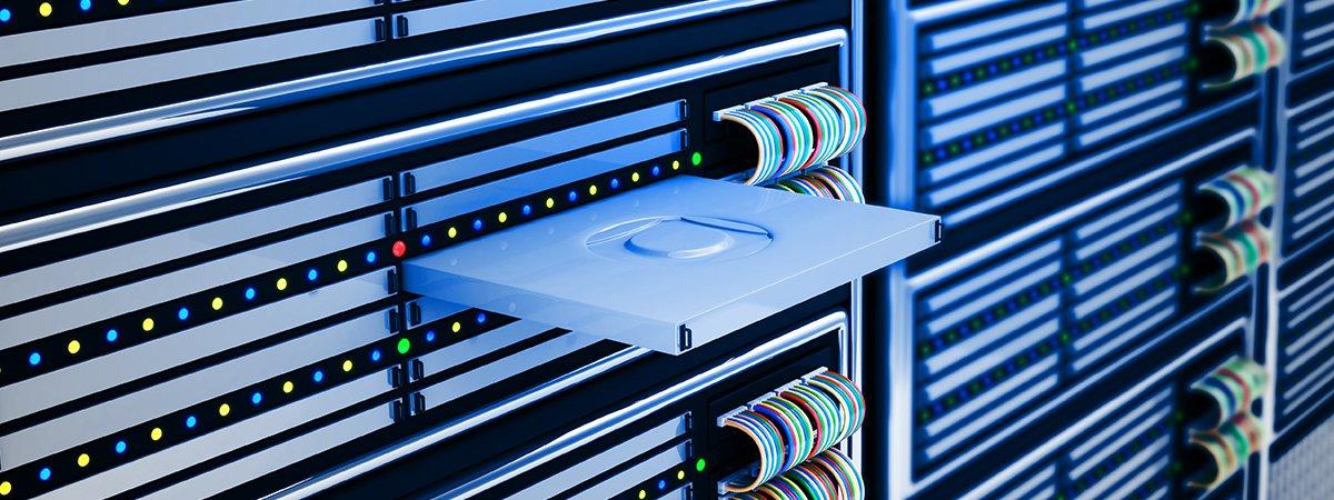 Hosting y Administración de servidores