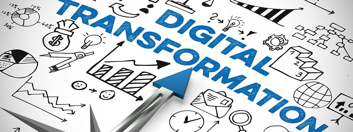 Consultoría tecnológica y Transformación digital