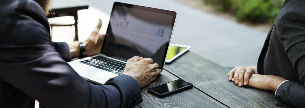 Las claves de una web para ofrecer servicios profesionales con éxito