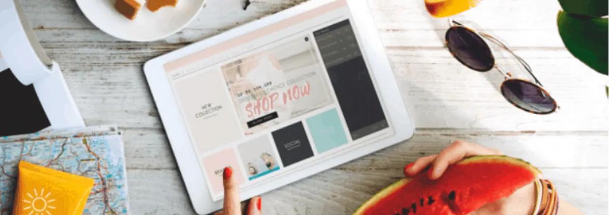 Tiendas online con Shopify, ¿cuándo elegirlas para un proyecto?