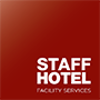 Staff Hotel logo