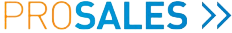 ProSales logo
