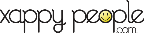 Xappy People logo