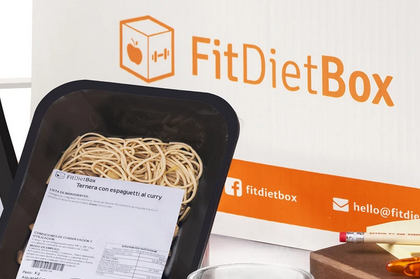 FitDietBox