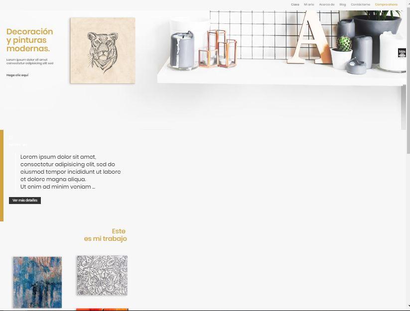 web-para-pintores